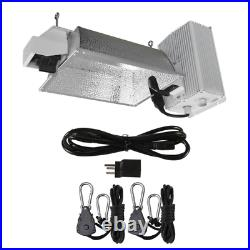 1000-Watt Double Ended HPS E-Series Enclosed Style Grow Light System 120-Volt/24
