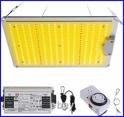 1000 Watt LED Commercial Grow Light for Indoor Plants 320pcs Pro LED & Meanwell