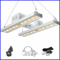 1000 Watt LED Grow Light 3x3ft with Upgraded SMD LEDs High 1000w (Non-timer)