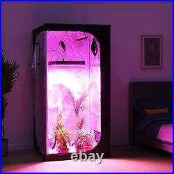 2000W LED Grow Light, Full Spectrum Growing Lamp for Grow Tent 2000.0 Watts