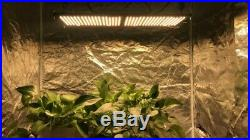 240 True Watts Light Boards Lm301b+660nm Full Spectrum Led Grow light with Far Red
