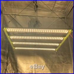 240 Watts Samsung Bar System Lm301H+660nm Full Spectrum LED Grow Light MeanWell