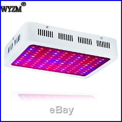 2 Pack 1000W Led Grow Light for Plants Lights Growing Full Specturm Double Chips