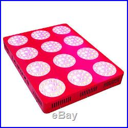 600W 1200W 1300W 1500W LED Grow Light Full Spectrum for Indoor Plants Growing