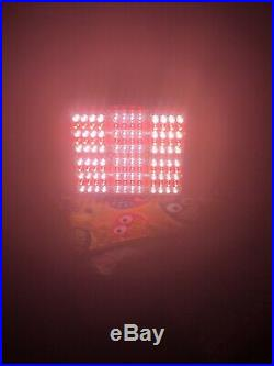 Apachetech AT200 170 watt Led Grow Light