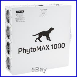 Black Dog LED Grow Light Phytomax 1000 watt