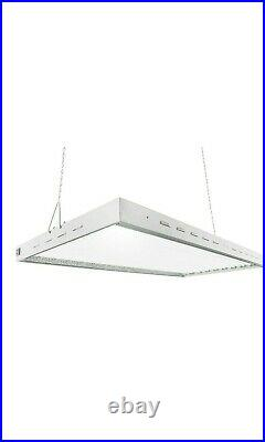 Durolux 16 Bulb 4 Foot T5 Grow Light 868 True Watts