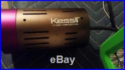 Excellent condition pre owned GROW LIGHT PACKAGE Kessil H350M 750 led watts NR