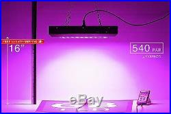 G8Led 240 Watt Led Veg/Flower Grow Light