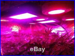 G8 LED 90 Watt UFO LEDFlower Grow Light