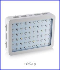 LED Grow Light 600 Watts (Double Chip)