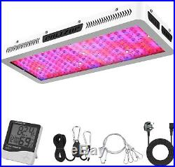 Phlizon 2000 watt led grow light