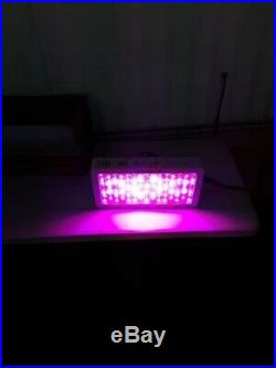 Yehsence 1500w LED Grow Light with Bloom and Veg Switch, (15W LED) 1500 watt